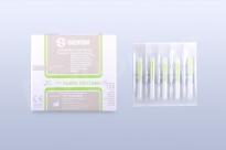 Akupunkturní jehly Seirin J15-type 01 / 0,14X15 mm