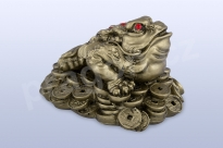 Třínohá žába XL