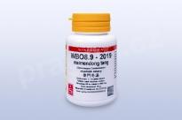 WBO8.9 - maimendong tang - pian/tablety