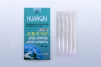 Akupunkturní jehly Huanqiu – 0,20x13mm