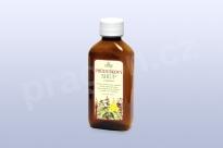 Průduškový sirup s fruktózou 185 ml, GREŠÍK