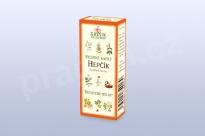 Hepčík kapky 50 ml GREŠÍK-Z-40% Devatero bylin kapky