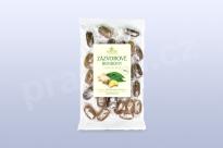 Zázvorové bonbóny  100 g, GREŠÍK