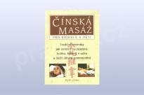 Čínská masáž pro kojence a děti - Kyle Cline