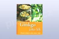 Ginkgo jako lék