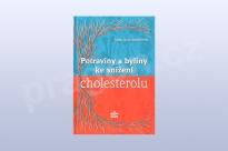 Potraviny a byliny ke snížení cholesterolu