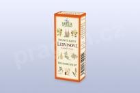 Ledvinové kapky 50 ml, GREŠÍK-Z-35% líh, Devatero bylin
