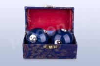 Masážní kuličky – modré