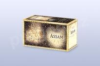 Assam 20 n. s. přebal GREŠÍK Černý čaj