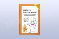 Reflexní terapie rukou, Jiří Janča