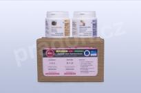 Balíček letní harmonizace – Maitake-MRL & Hericium-MRL