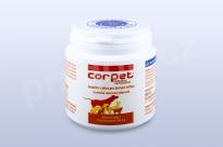 Corpet–MRL mycélium/tablety