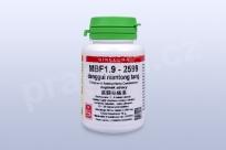 MBF1.9 - danggui niantong tang - pian/tablety