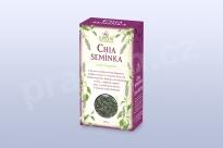 Chia semínka 200 g GREŠÍK (semena šalvěje hispánské)