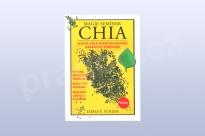 Magie semínek CHIA, James F. Scheer