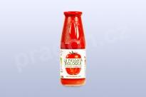 Pyré rajčatové 680 g BIO MARIAPINA