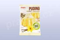 Pudink vanilkový bezlepkový 40 g BIO AMYLON