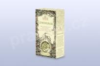 Lemongrass 40 g krabička, GREŠÍK Čaje 4 světadílů