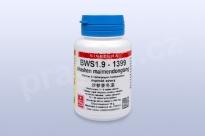 BWS1.9 - shashen maimendong tang - pian/tablety