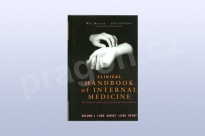 Clinical Handbook of Internal Medicine, Will Maclean, Jane Lyttleton
