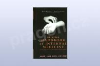 Clinical Handbook of Internal Medicine, Will Maclean, Jane Lyttleton