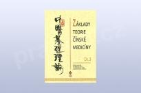 Základy teorie čínské medicíny, díl 3