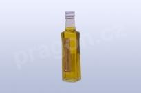 Olej z vlašských ořechů organik oil Extra Virgin, 200 ml