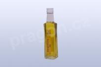 Ostropestřecový olej mariánský organik oil Extra Virgin, 200 ml