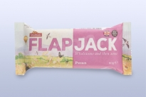 Flapjack ovesný pekan bezlepkový 80 g WHOLEBAKE