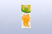 Lízátka s příchutí citronu bezlepková 7 × 10 g BIO CANDY TREE