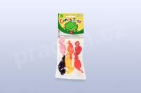 Lízátka mix bezlepková 6 × 10 g BIO CANDY TREE