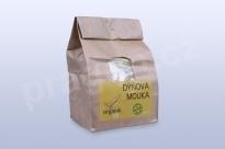 Mouka bezlepková ze semínek dýně 300 g