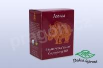 Assam Brahmaputra Walley BIO 100 g