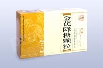 XCB6.9 - jinqi jiangtang keli - keli/rozpustné pokroutky