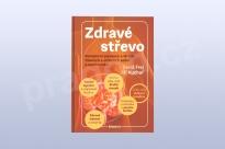 Zdravé střevo, David Frej, Jiří Kuchař