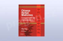 Chinese Herbal Medicines, second edition, Yifan Yang