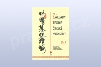Základy teorie čínské medicíny, díl 4, Mgr. Vladimír Ando, Ph.D.