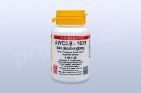 AWC3.9 - xiao jianzhongtang - pian/tablety