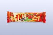 Fit tyčinka jahodová 30 g