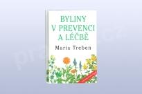 Byliny v prevenci a léčbě, Maria Treben