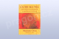 Čchi kung pro zdravou prostatu a pohlavní svěžest, Mantaj Chia, William U. Wei