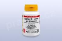 WBO7.9 - qiju dihuangwan - pian/tablety EXPIRACE