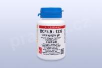 BCF4.9 - xinyi qingfei yin - pian/tablety EXPIRACE