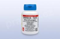 BWH5.9 - zhibai dihuangwan  - pian/tablety