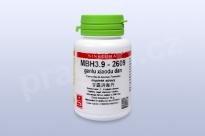 MBH3.9 - ganlu xiaodu dan - pian/tablety EXPIRACE