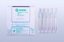 Akupunkturní jehly Seirin J-type 3 / 0,20×40 mm
