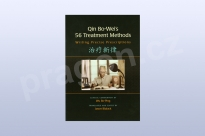 Qin Bo-Wei's 56 Treatment Methods: Writing Precise Prescriptions 1st Edition