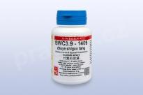 BWC3.9 - zhuye shigao tang - pian/tablety EXPIRACE