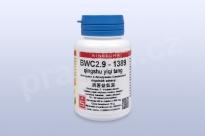 BWC2.9 - qingshu yiqi tang - pian/tablety EXPIRACE