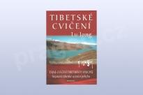Tibetské cvičení Lu Jong - Tajné cvičení tibetských mnichů, Tulku Lama Lobsang